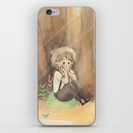 Tom Sawyer iPhone & iPod Skin