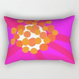 Cheery Cherry Rectangular Pillow