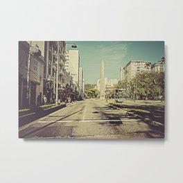 Petrópolis Metal Print