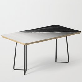 BLACK SAND BEACH Coffee Table