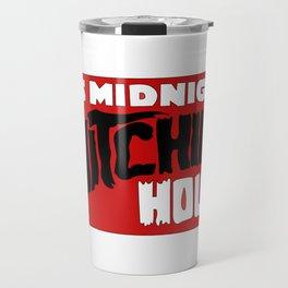 That time of night Travel Mug