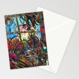 Indian Talisman Stationery Cards