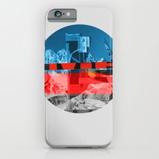 Magic Dream Sequence · Killing me softly iPhone 6s Slim Case