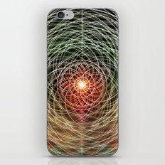 hypermandala iPhone & iPod Skin