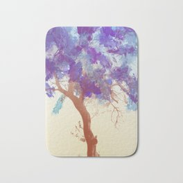 Water Your Tree of Life. Bath Mat