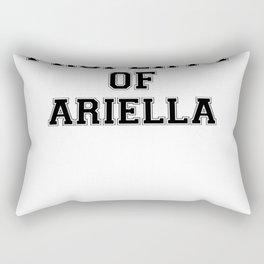 Property of ARIELLA Rectangular Pillow