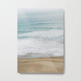 Coast 15 Metal Print