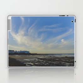 Playa Lanzarote Laptop & iPad Skin