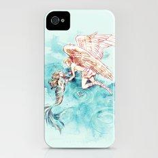 Star-cross'd Lovers Slim Case iPhone (4, 4s)