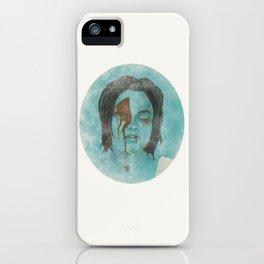 Cryogenic iPhone Case