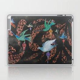 Flight Pattern Laptop & iPad Skin