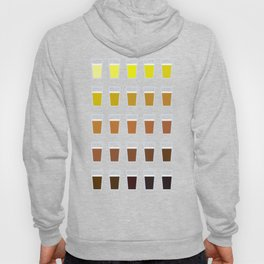 The Colors of Beer Hoody