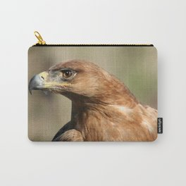 Tawny Eagle Profile Carry-All Pouch