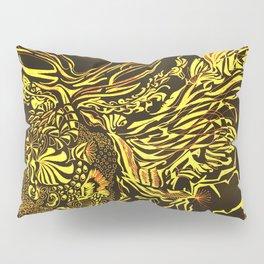 The Patronus Pillow Sham