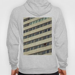 Contemporary Stern Living Hoody