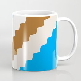 Sea beach palette Coffee Mug