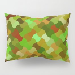 Mosaic 2. Pillow Sham