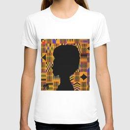 Kente Queen T-shirt