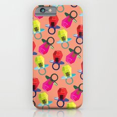 love ring Slim Case iPhone 6s