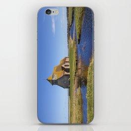 St. Thomas a Becket iPhone Skin