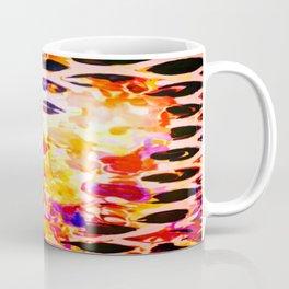 Intrigued Coffee Mug