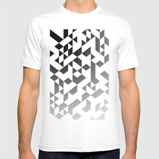 Triangles 4B T-shirt