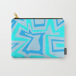Ice Banded - Coral Reef Series 009 Carry-All Pouch