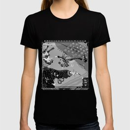 Jewelled Lipped Toucan T-shirt