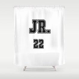 GOT7 JR 22 Shower Curtain