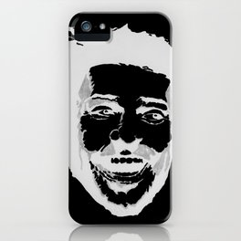 Charlie Day iPhone Case
