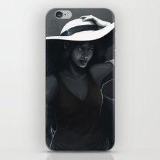 Marceline iPhone & iPod Skin