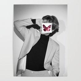 Trauma   Baekhyun Poster