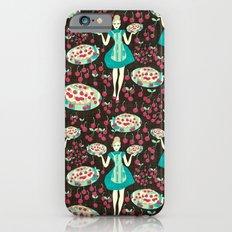 a very cherry pie iPhone 6s Slim Case