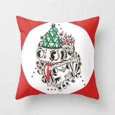 Fez Throw Pillow