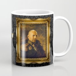Bruce Willis - replaceface Coffee Mug