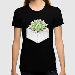 Graptopetalum T-shirt