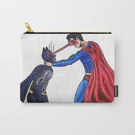 Hero vs Human: Utter Destruction  Carry-All Pouch