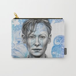 Tilda Carry-All Pouch