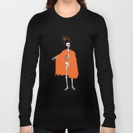 Skeletal Series 1b Long Sleeve T-shirt