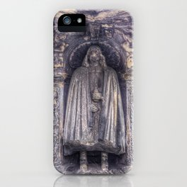 The Tomb Watchman iPhone Case