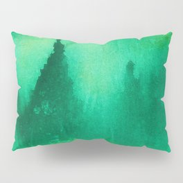 Abstract No. 239 Pillow Sham