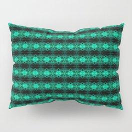 Oregon Green Pillow Sham