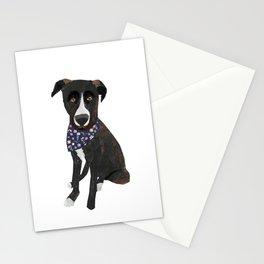 Oakley the Dog Stationery Cards