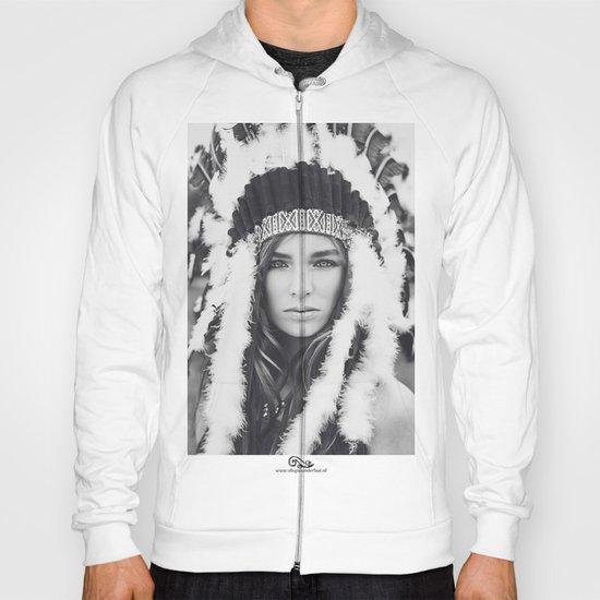 Navajo Hoody
