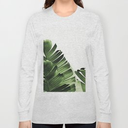 Banana leaf Long Sleeve T-shirt