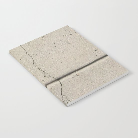 Real, Concrete, not Abstract Notebook
