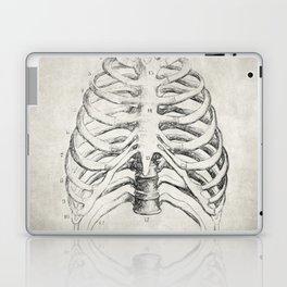 Rib Cage Laptop & iPad Skin