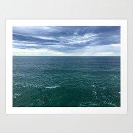9016 Art Print