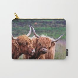 Dartmoor's Highlanders Carry-All Pouch