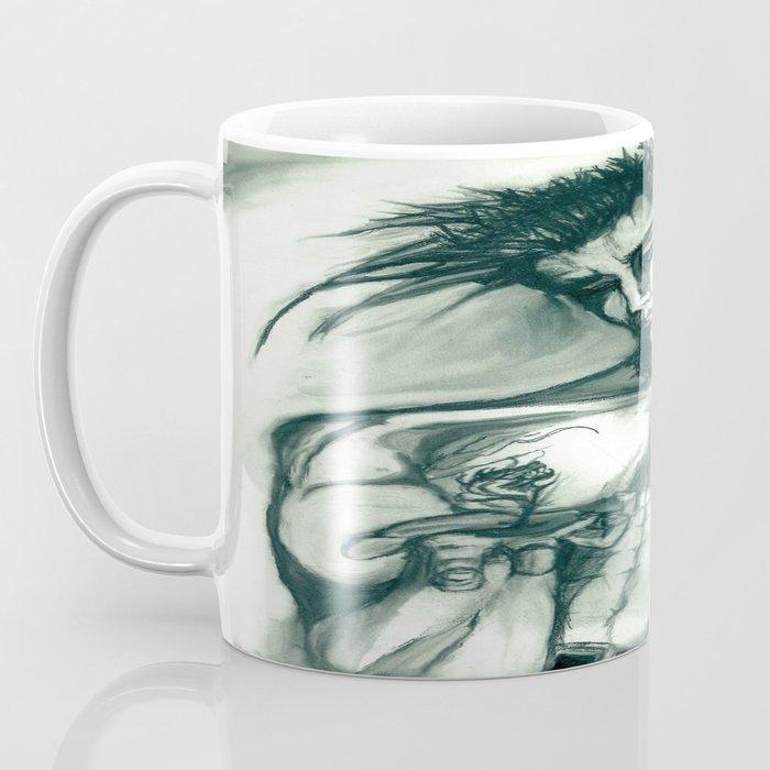 Adrion Coffee Mug